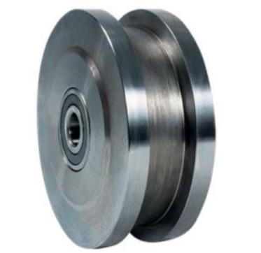 علت های بوجود آمدن فرسايش چرخ و ريل در جرثقيل هاي سقفي